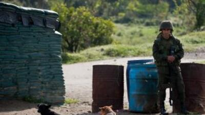 Temen ofensiva de las FARC tras tregua navideña