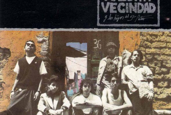 Maldita Vecindad - Pachuco http://bit.ly/1sRR8vy