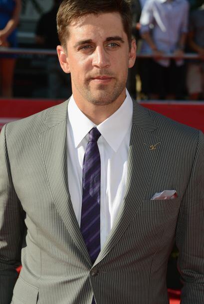 Aaron Rodgers Nació el 2 de diciembre de 1983 en Chico, California.  Más...