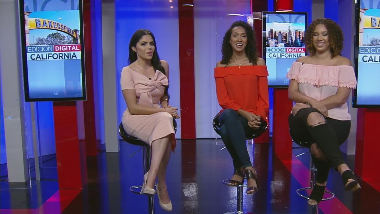 'Rizos on the road', la campaña que invita a las latinas a lucir su cabe...