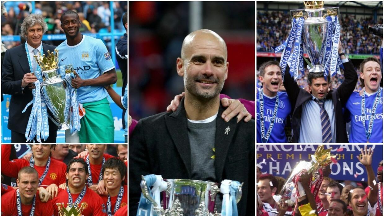 No hay duda de que el Manchester City versión 2017/2018 est&aacut...