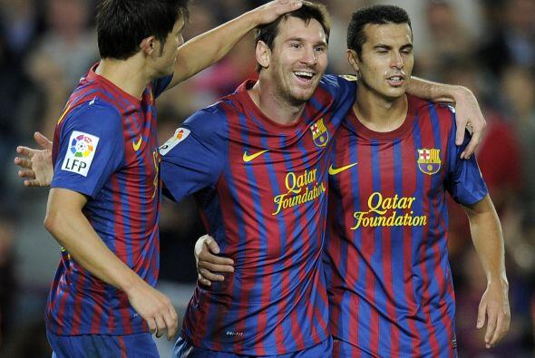 Con el portero sin chances, el balón ingresó y era el 3 a 0 final.