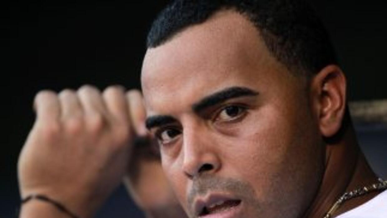 El pelotero dominicano acepta su culpa y dice que fue un error del cual...