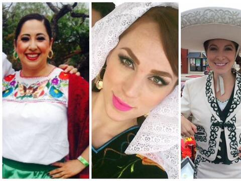 Este fin de semana, se realizó el desfile de la Avenida Guadalupe...