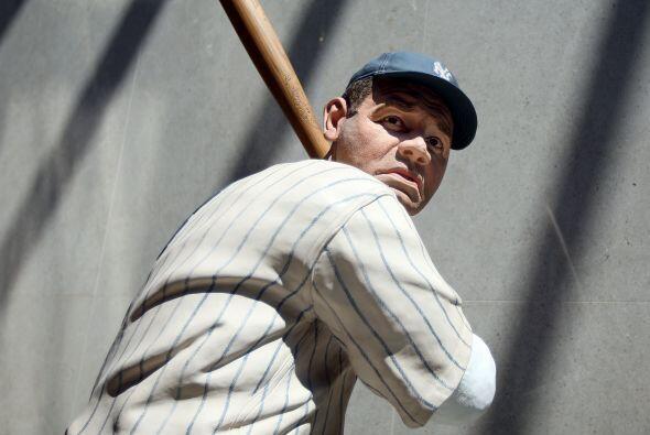 """La maldición del """"Bambino"""": En 1920 el dueño de los Red Sox de Boston de..."""