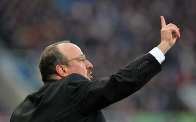 El entrenador español busca repetir el buen paso con el Liverpool...