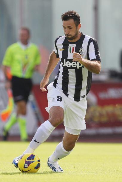 Juventus levantó una gran polémica este verano cuando puso a la venta un...