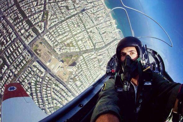 6. TEL AVIV, Israel. 139 selfies por cada 100.000 habitantes. | Foto tom...