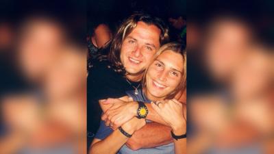 Eduardo Palomo cumpliría 56: así han crecido sus hijos a 14 años de su fallecimiento