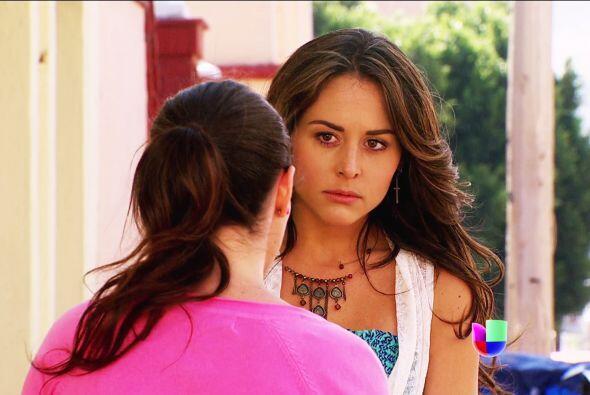 Sí Abigail, todo lo que te están diciendo es verdad: Fausto y Diana mant...