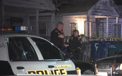 Venta de un arma de fuego terminó en balacera