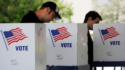 Desde rebaja de impuestos a regulación de alquileres: qué se vota en California este noviembre