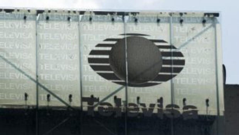 Actualmente, Televisa tiene el 70 por ciento de la televisión abierta en...