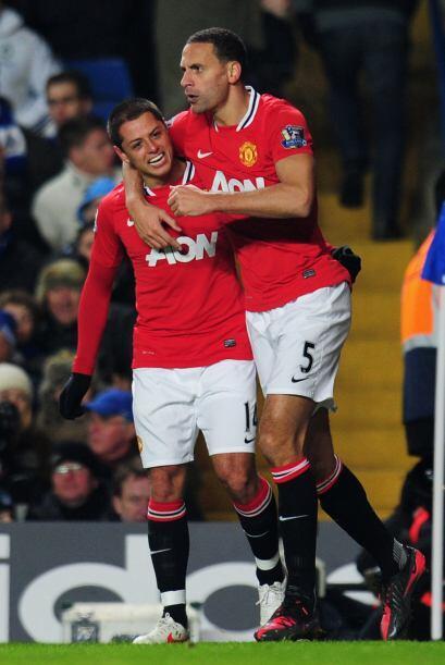 Por si fuera poco, este gol significaba empatar después de ir abajo por...
