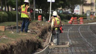 ¿Qué pueden hacer los trabajadores texanos para protegerse?