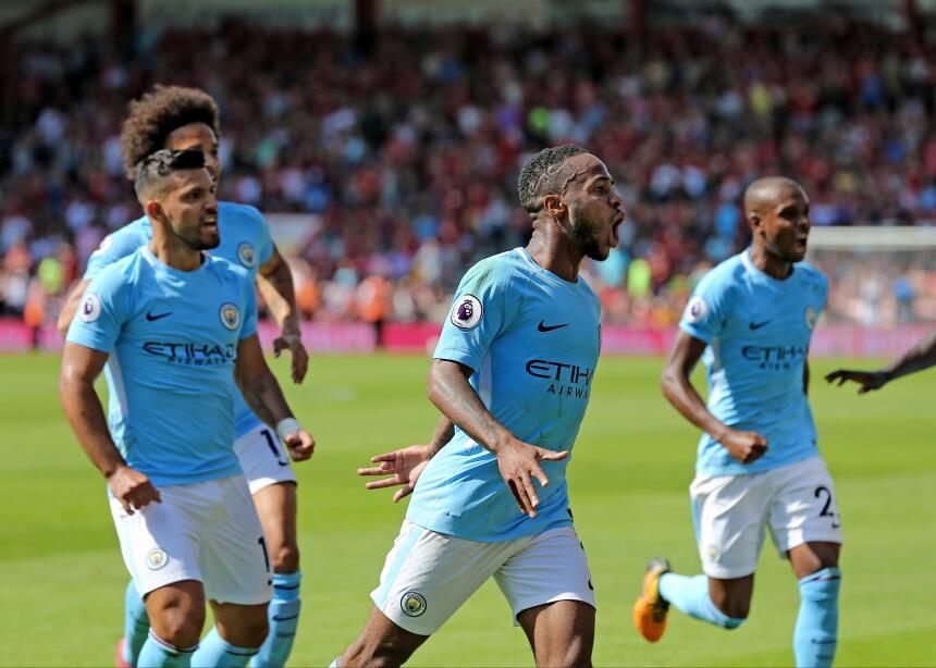 Manchester City F.C. (Inglaterra)