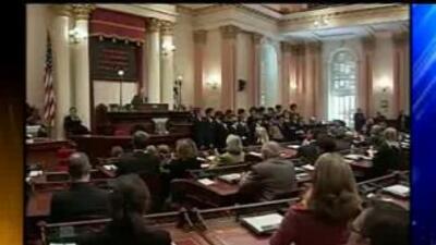 Senado aprobó segunda parte del Dream Act de California