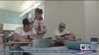 Mejores salarios y beneficios para maestros en condado de Contra Costa