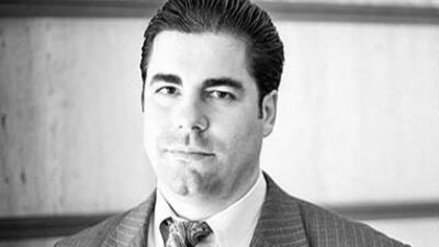 Danny Díaz, jefe de campaña de Jeb Bush