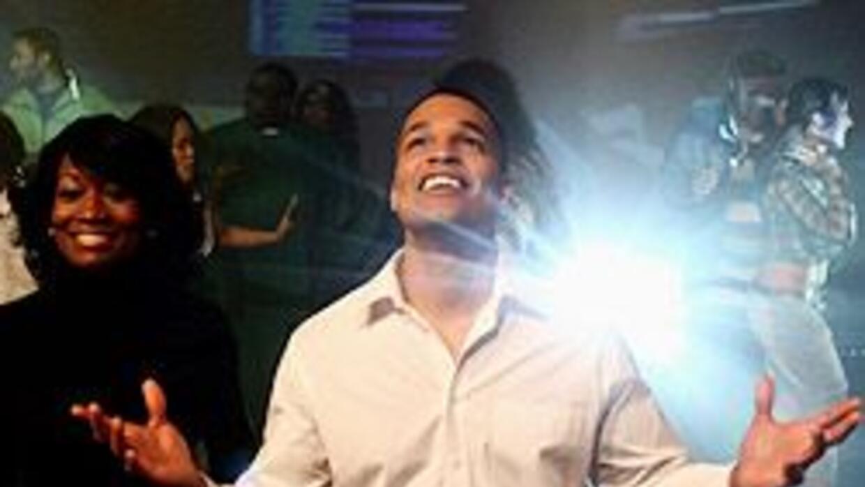 Estrenan en Europa el musical 'Hope', basado en la campaña electoral de...