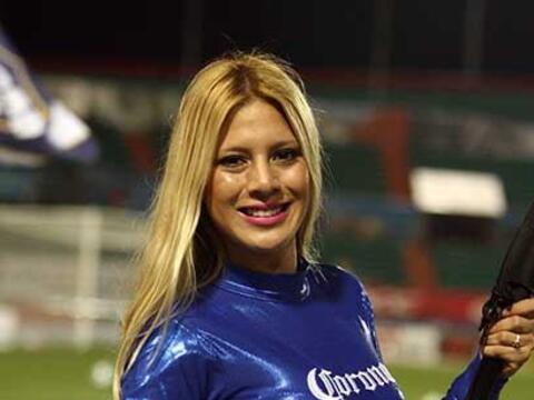 Vota por las porristas del Jaguares vs. León de la jornada 9, que...