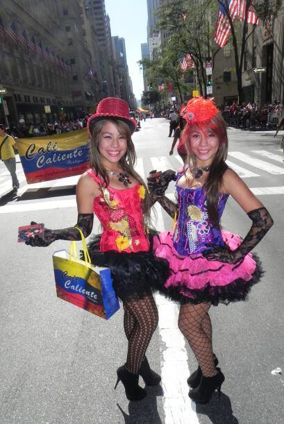 imágenes en el desfile de la Hispanidad 024d367a24474b80aee4fc098e41e501...