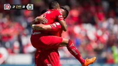 El Nemesio Diez está listo para ver goles y buen fútbol con Toluca y San...