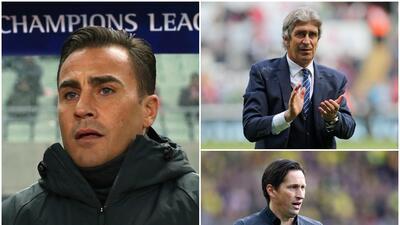 Top 10 de salarios: los millones en la Super Liga China ahora están en los entrenadores
