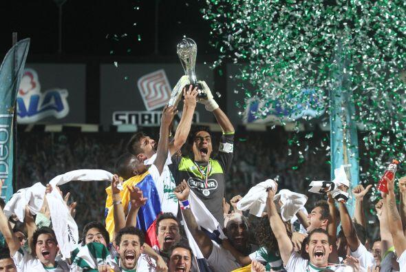 Santos se suma a la lista de equipos que han cambiado de dueños en los ú...