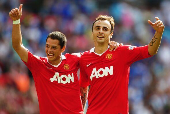 El Manchester United disputará una edición más de la Champions League, p...
