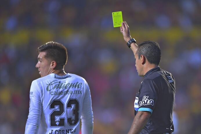 Empate sin goles entre Morelia y León en duelo de penales errados jose-a...