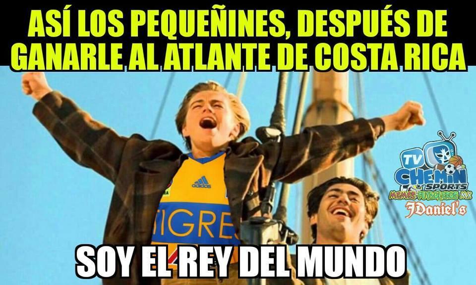 La Liga de Campeones y la Copa MX desde los memes más divertidos 2827656...