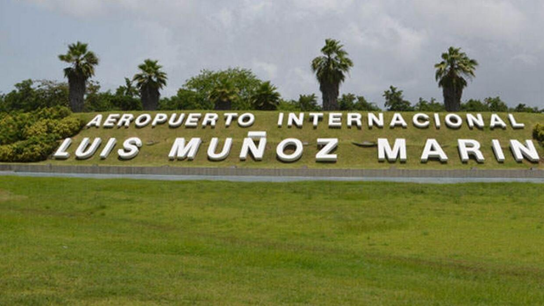 Aeropuerto Luis Muñoz Marín