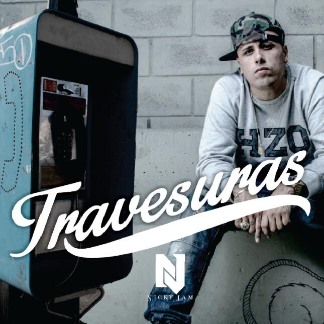 Nicky Jam Travesuras