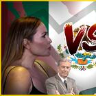 La Bronca y El Tambochi se enfrentan por culpa del debate presidencial en México