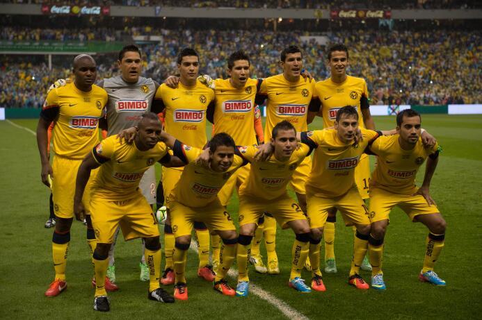La final que Cruz Azul perdió en el 2013 ante el América fue el colmo de...