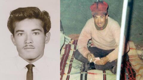 Joaquín Islas Moreno fue localizado sin vida, casi cuatro d&eacut...