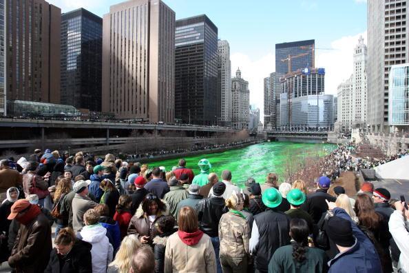 Miles de turistas asisten para disfrutar de este evento