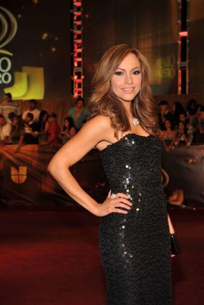 El talento de Univision se ha lucido en cada una de las ceremonias de Pr...