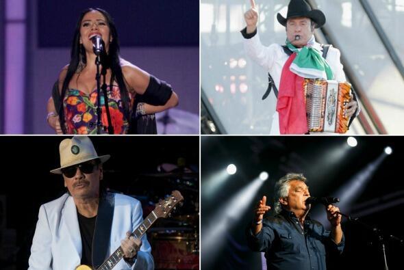 Lista de artistas que vienen al Festival de Ravinia 2017