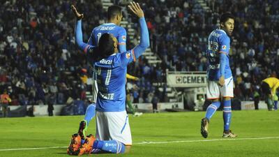 Cruz Azul 1-0 Venados FC: Revive lo mejor del partido