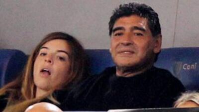 La guerrilla colombiana espera que ex futbolistas latinoamericanos como...