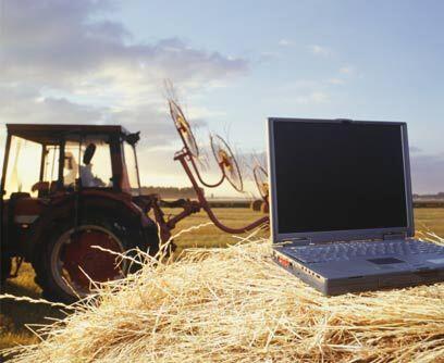 Granjero vertical. ¡El futuro de la producción de alimentos será cultiva...
