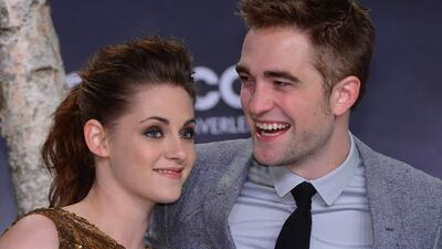 Robert Pattinson quiere volver con Kristen Stewart
