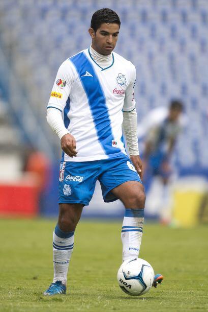 Diego de Buen también será parte de los Tuzos del Pachuca tras jugar con...