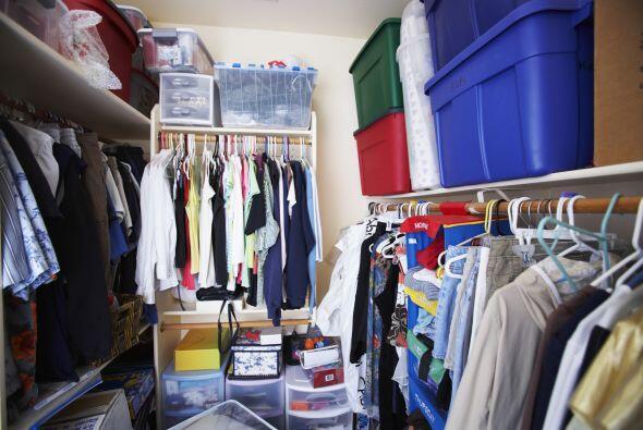 Sabemos que al ver toda tu ropa te darán ganas de probarte aquellas pren...