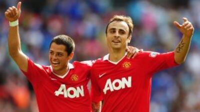 Javier es del gusto de Wenger para reforzar a los 'Gunners', aunque Berb...