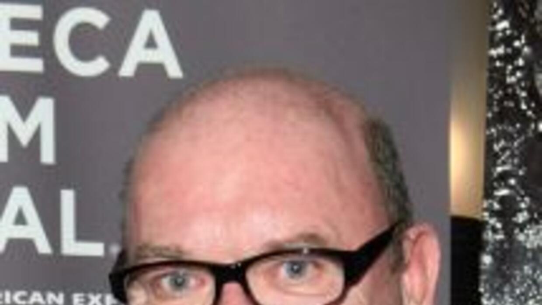 Representante de U2 Paul McGuiness
