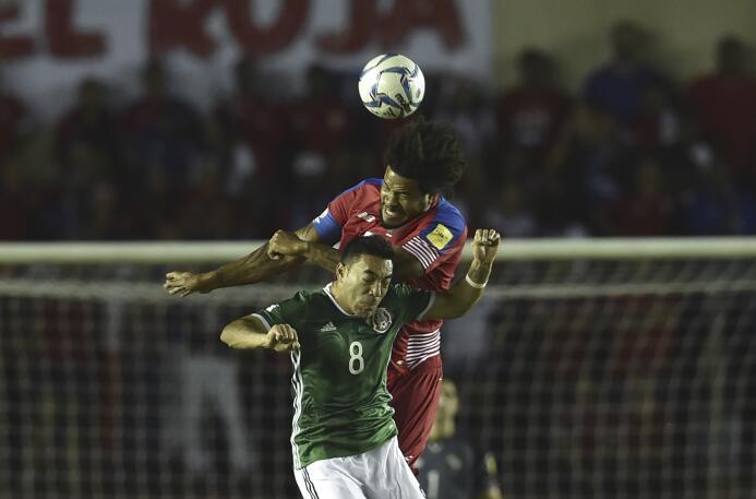 México paró de sufrir en Concacaf con estas 13 alineaciones 16panamaA.jpg