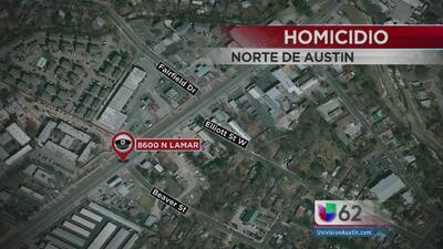Tiroteo al norte de Austin causa muerte de una persona y deja heridas ot...
